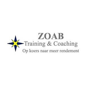 ZOAB Training en Coaching